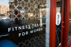 personal fitness training for women  no contract austin